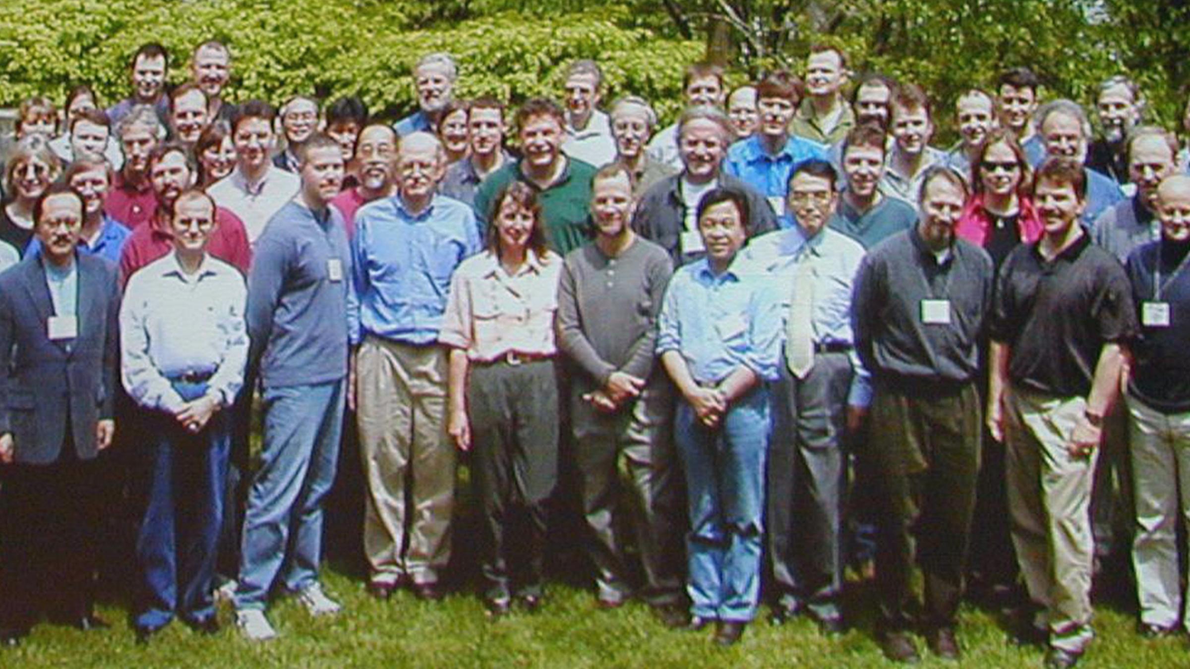 HGP-Consortium